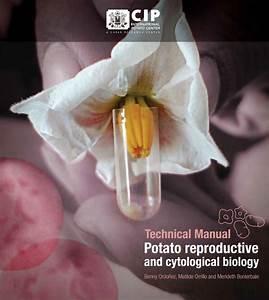 Technical Manual Potato Reproductive And Cytological