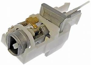 Ignition Switch Actuator Pin - New