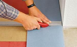 Teppich Schneiden Werkzeug : teppichboden verlegen steinboden teppichboden ~ A.2002-acura-tl-radio.info Haus und Dekorationen