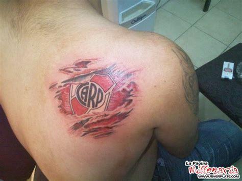 Tatuajes de River Plate + mi tatuaje megapost Imágenes
