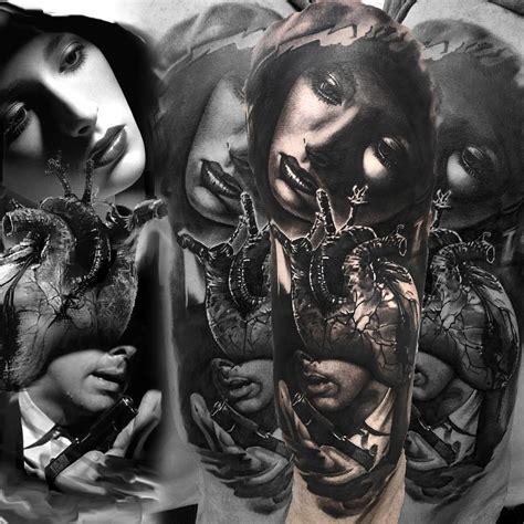 Hello! My name is Maksims Zotovs AKA LAKY Tattoo's. From ...