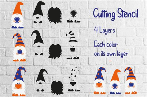 Home/free svg files, home/free christmas gnome svg file. Christmas Gnome SVG. Gnome Clipart. Gnome Sublimation. By ...