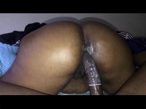Thot Screaming Big Dick