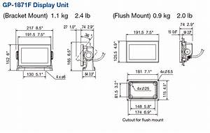 Furuno 10 Pin 526tid Wiring Diagram