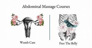 Learn Abdominal Massage For Abdominal Scars  Better