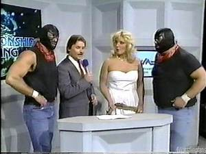 NWA World Championship Wrestling 5/3/86