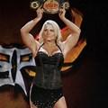 Glamazon Wrestler
