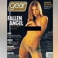 Jessica Biel Gear Magazine 17